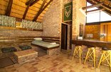 Accommodation Types - Kruger Park - 3-Bed Bungalow