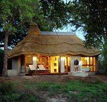 Kruger Park Restcamps - Imbali Safari Lodge