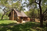 Accommodation Types - Kruger Park - Bungalow in Berg en Dal