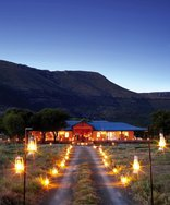 Samara Private Game Reserve - Karoo Lodge