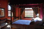 Dutch Manor Antique Hotel - Honeymoon suite