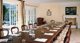 Highlands Country House Hotel - The Baker Room - Conference Set Up