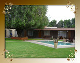 Fly De Aar Lodge