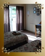Fly De Aar Lodge - Rooms