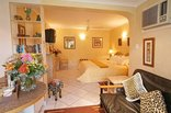 Anchor's Rest Guest House - Cheetah Room - Self Catering or Bed & Breakfast Room