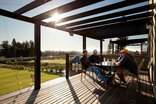 Devonvale Golf & Wine Estate - Balcony Clubhouse