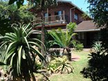 Roosfontein Bed and Breakfast/Coference Centre