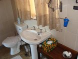 Roosfontein Bed and Breakfast/Coference Centre - Suite 2 - bathroom
