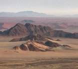 Wildlife & Game Reserves of Namibia