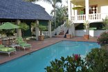 Northcliff Manor Guest House - Pool area