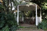 Northcliff Manor Guest House - Gazebo