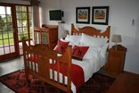African Vineyard Guest House - Double room - Sultana