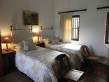 Fynbos Villa - Double/Twin Room