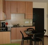 Premiere Classe Suite Hotel - Two Bedroom Kitchen
