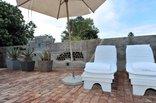 Karoo Retreat - Next to the swimming pool