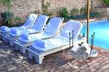 Karoo Retreat - Swimming pool