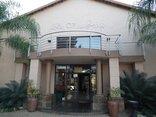 Rio Vista Lodge