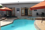 Abafazi Guest House - Pool