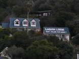 Knysna Lagoon Lodge