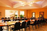 Villa Amor - Conference room