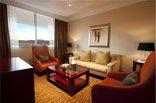 Avani Windhoek Hotel and Casino - Luxury Suite Lounge