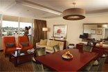 Avani Windhoek Hotel and Casino - Presidential Suite Lounge