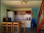 Strandfontein Accommodation - Swart Tobie
