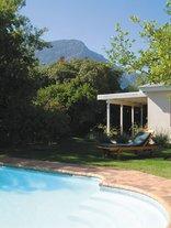 La Fontaine Guest House Franschhoek - Garden
