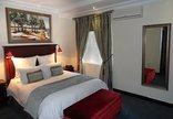 Constantia Manor Guest House and Conference Centre - Superior room 5