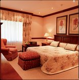 Avani Gabarone Hotel and Casino - Presidential Suite