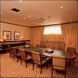 Avani Gabarone Hotel and Casino - Boardroom