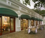 Royal Swazi Spa - Exterior View of Terrace Restaurant