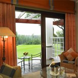 Royal Swazi Spa - Standard Suite Lounge