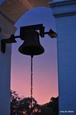 Tsitsikamma Village Inn - Slave Bell