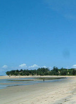 Travel Guide to Mozambique