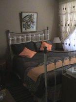 Tshimologo Farm Guest House - LETSATSI DUBBLE ROOM