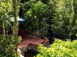 CampsBayGlen - riverside nook