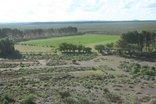Rietpoort Guesthouse and Guestfarm - Rietpoort Landscape