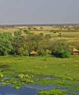 Botswana Classic Safari Camps - Selinda Camp