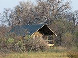 Botswana Adventure Safari Camps - Banoka Tent