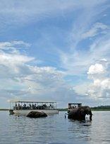 Chobe National Park - Chobe River
