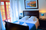 Angela's Lodge - Bedroom Albatros