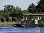 Duma Tau Camp - Duma Tau Boat Cruise