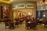Sibaya Casino and Entertainment Kingdom - Gabbiano & Co Coffee Shop