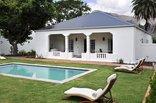 Fransvliet  Guest House