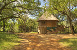 Bonamanzi Game Park - 4-sleeper Tree House