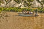 Bonamanzi Game Park - Boat Cruise