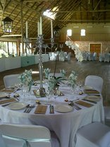 Bonamanzi Game Park - Wedding
