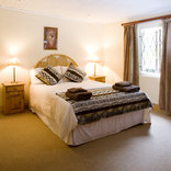 Masescha Country Estate - Birdsong Bedroom 2