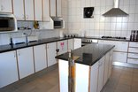 Ashanti Gardens Backpackers - Self-catering kitchen